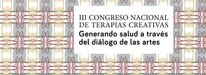 III Congreso Nacional de Terapias Creativas