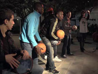 basquet beat