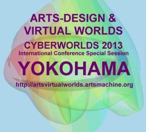 Cyberworlds 2013
