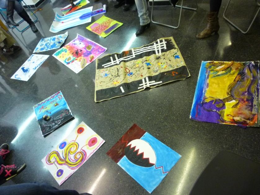 taller febrero arteterapia_Magadalena Duran