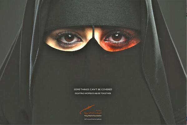Arabia Saudi_Anuncio maltrato