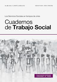 Cuadernos de Trabajo Social