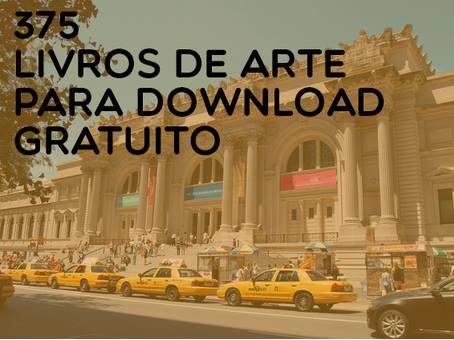 libros gratis arte: