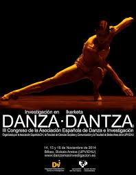 investigación en danza
