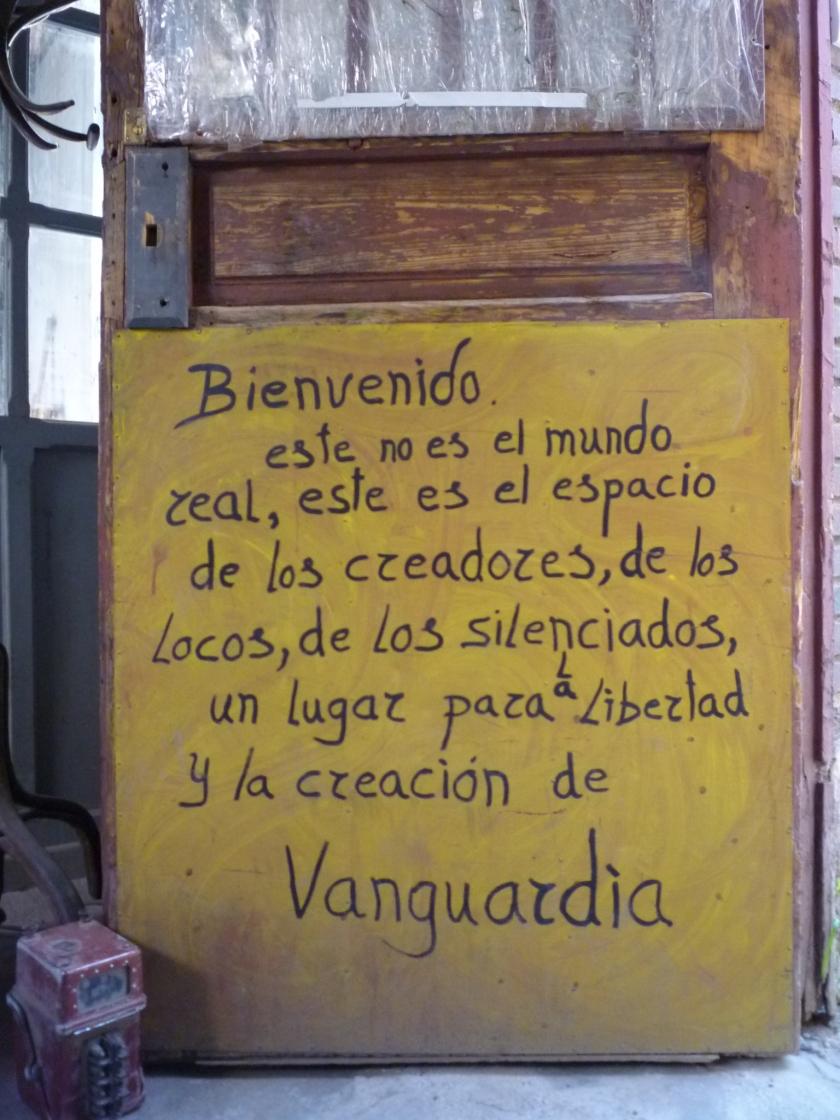 La Neomudejar. Foto: A Moreno