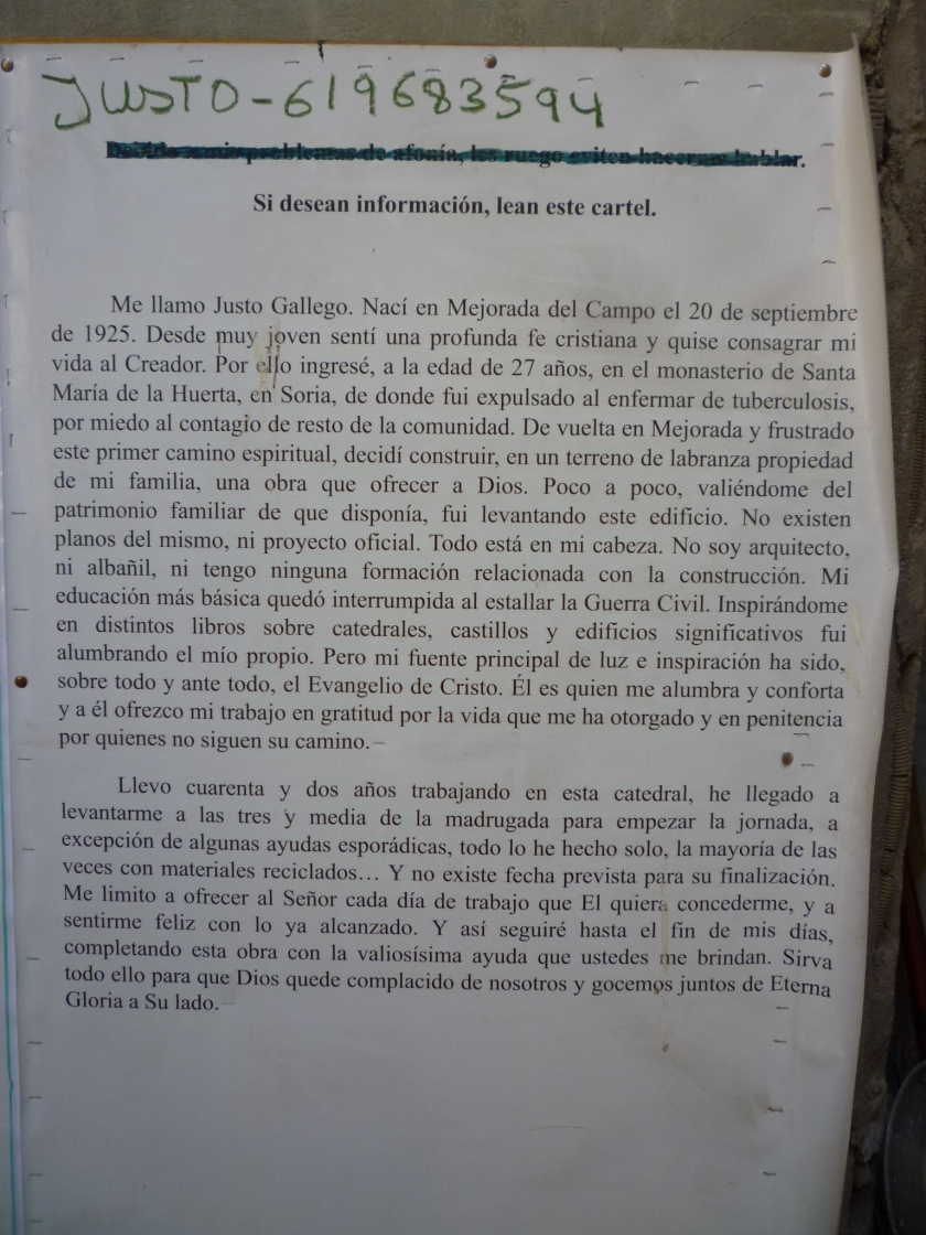 Justo Gallego
