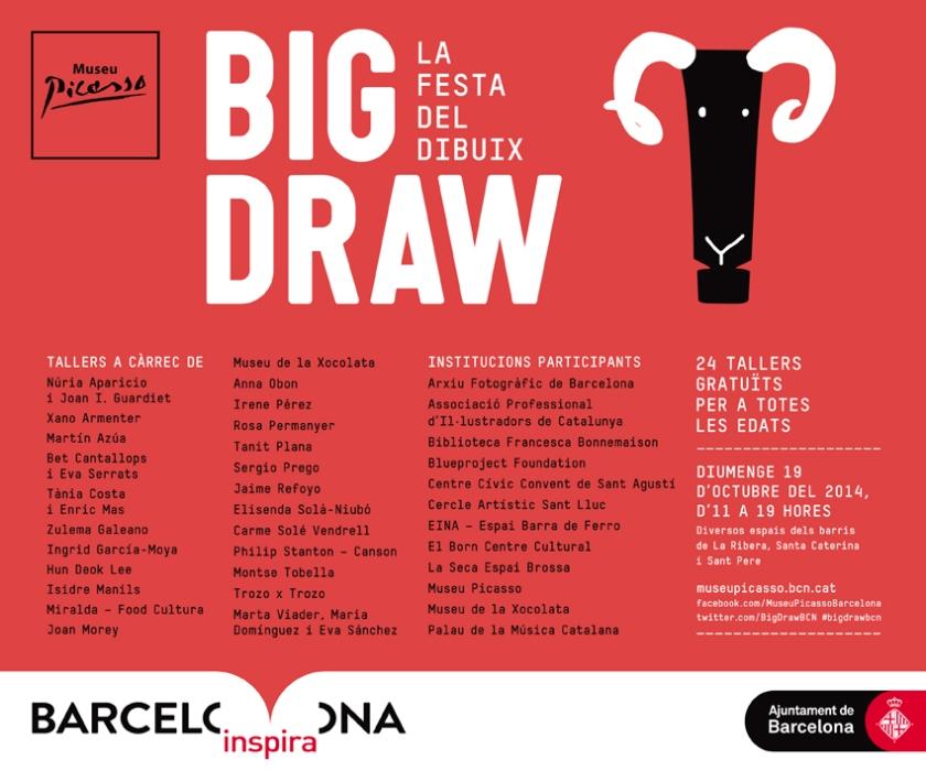 Big-Draw-La-Festa-Del-Dibuix
