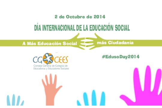día internacional de la educación social