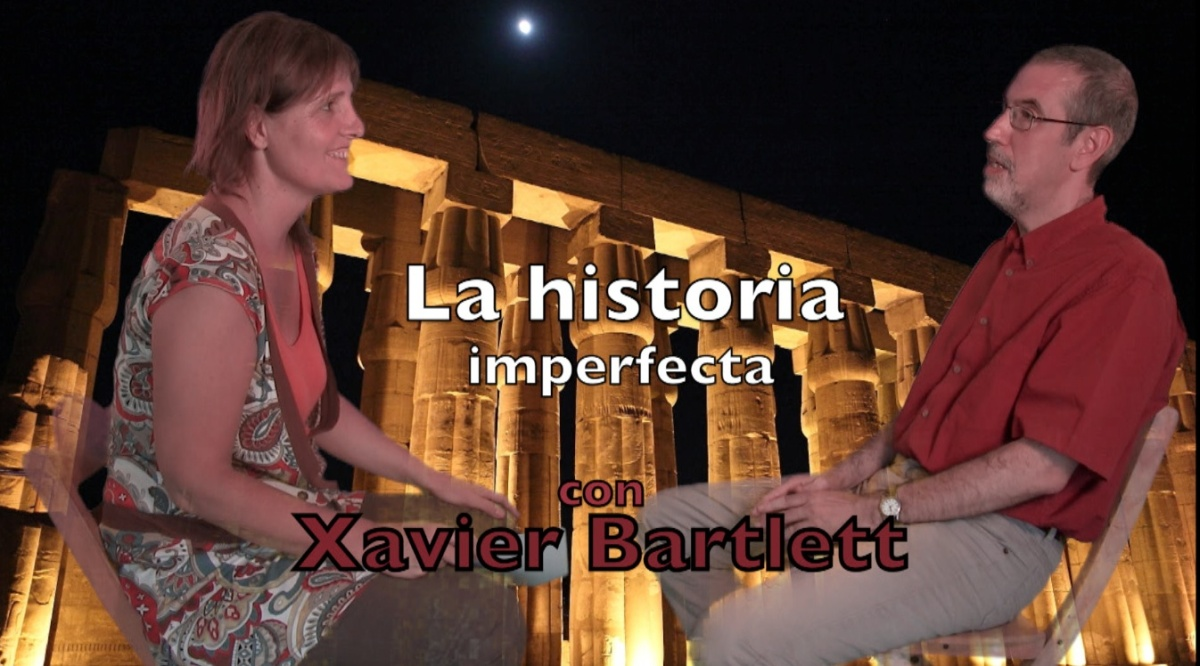 LA HISTORIA IMPERFECTA · Introducción a la Arqueología alternativa