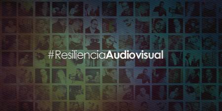 lenguaje audiovisual y resiliencia