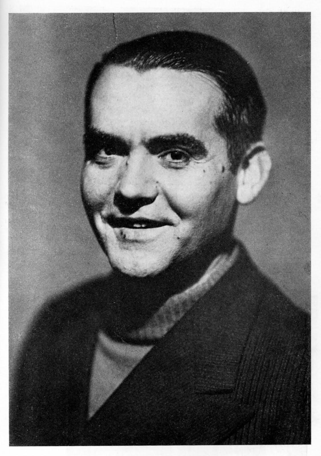 Obra completa de Federico García Lorca en pdf, 1336 páginas (Obras de dominio público – Descarga gratuita)  – Actualizado al06/07/15