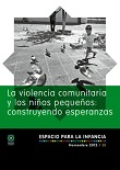 violencia comunitaria