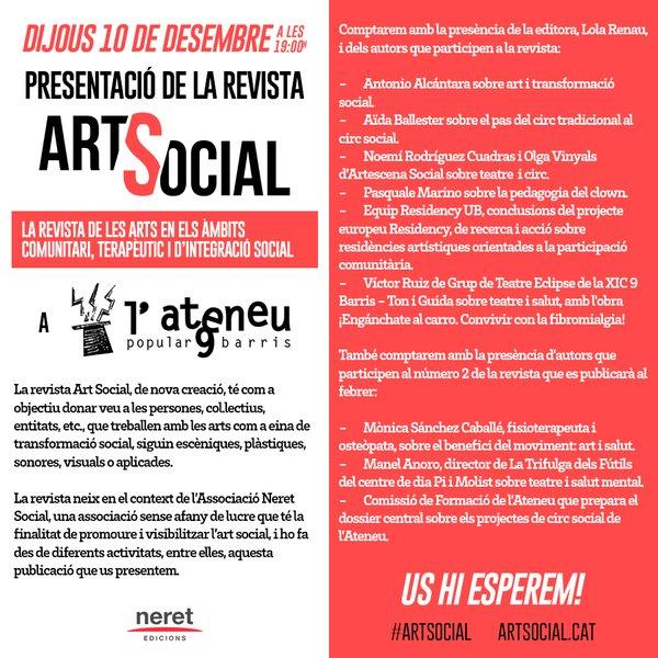 Art social