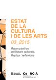 Estat de la Cultura i de les Arts 2015