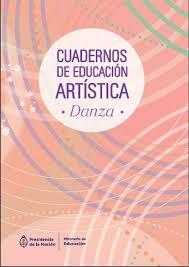 cuadernos de educacion artistica danza