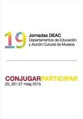 19 Jornadas DEAC