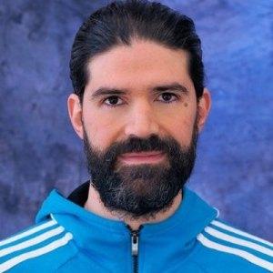 Rubén Vega Balbás