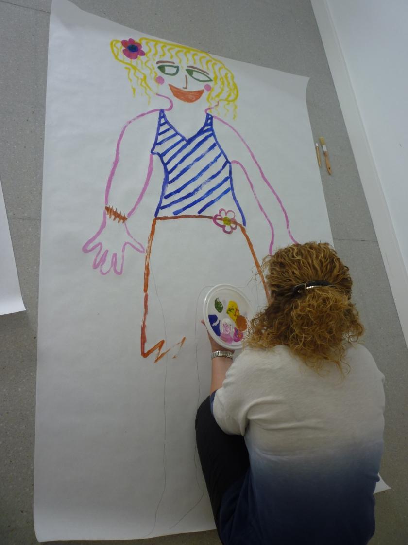 Mediacón Artística