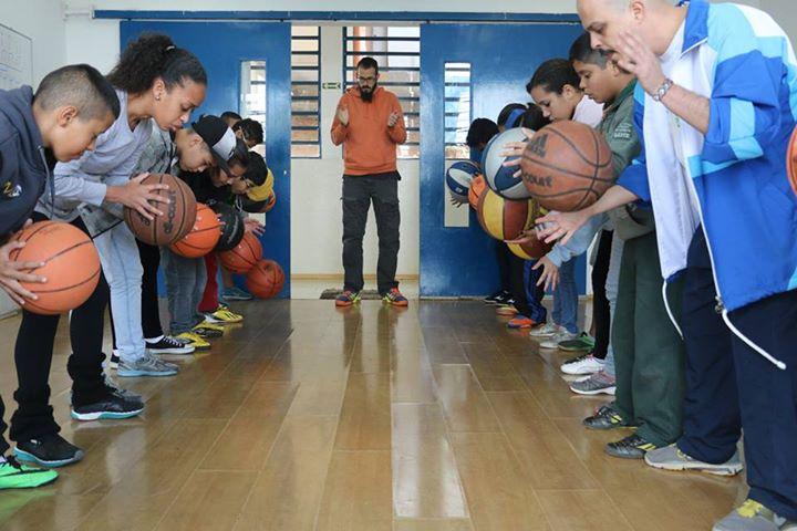 Basket Beat: Música i esport  per a la transformaciósocial