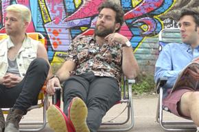 CORTO: Un cortometraje feminista, el éxito delverano