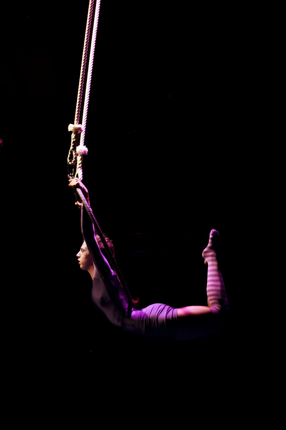Els beneficis i avantatges de practicar circ a qualsevoledat