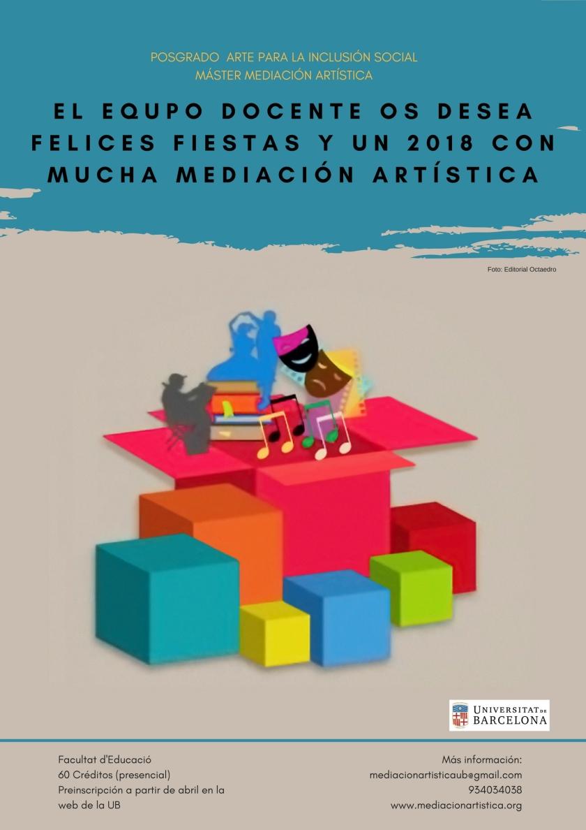 Felicitación 2018