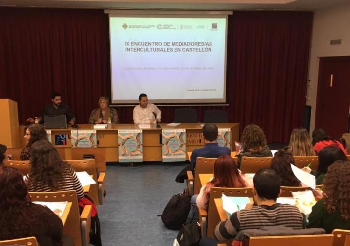 IX-Encuentro-de-Mediadores-Interculturales-en-Castellón