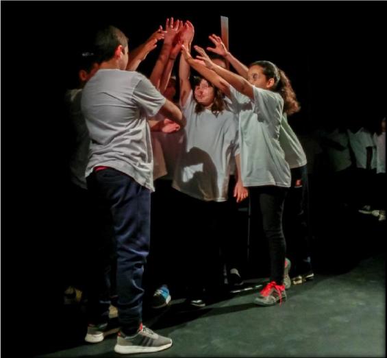 danza- teatro