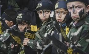 niños soldados», plural | Fundéu BBVA Fundéu