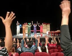 La inclusión social de las personas sordas a través de la práctica teatral.