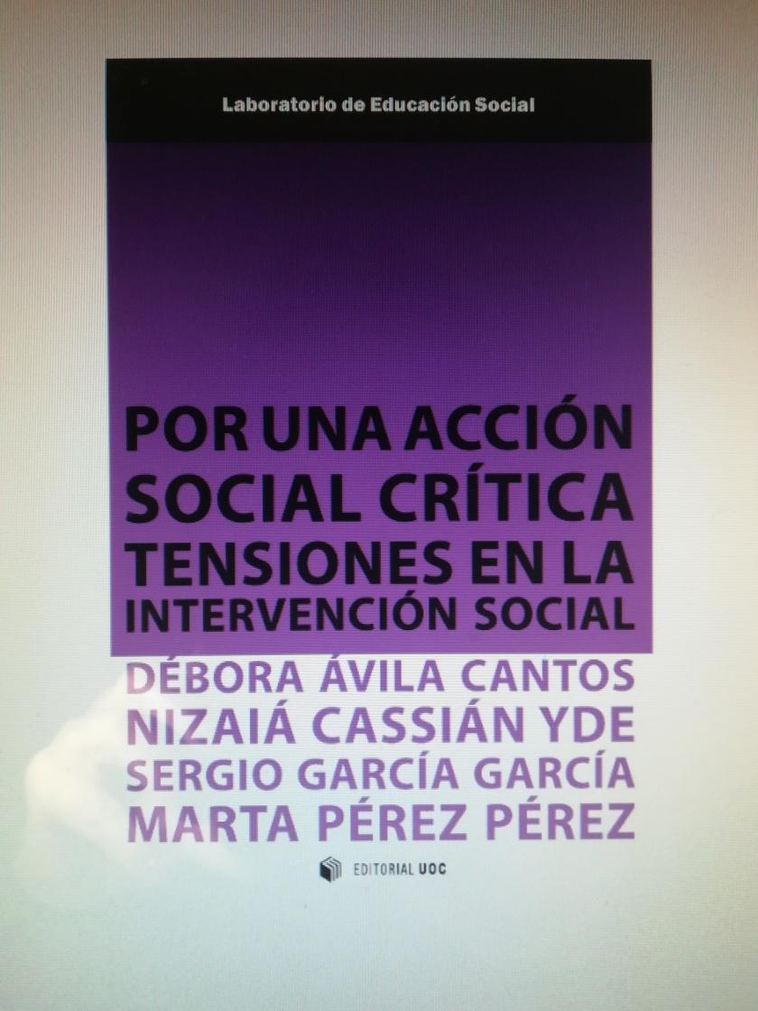 Por una acción social crítica